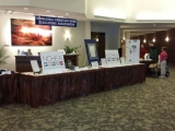 2014 Conference Setup
